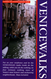 Venicewalks (Abridged Nonfiction) audiobook