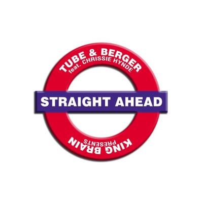 Straight Ahead - Chrissie Hynde