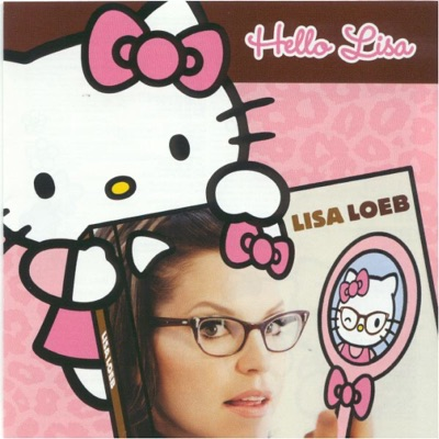 Hello Lisa - Lisa Loeb