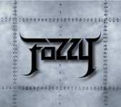 Fozzy - Live Wire