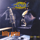 Billy Price - A Man Must Stand for Something