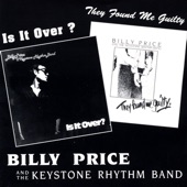 Billy Price and the Keystone Rhythm Band - Hijackin' Love