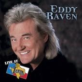 EDDY RAVEN - Island