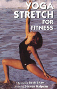 Download Yoga Stretch for Fitness Audio Book