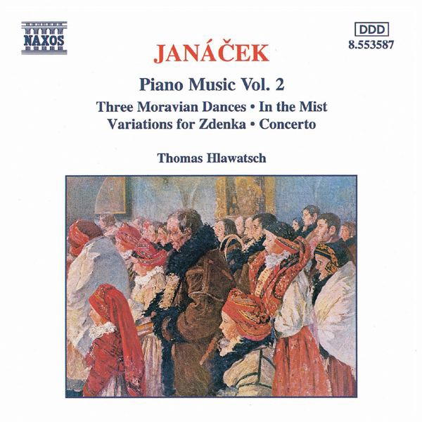 Concerto for Piano, Two Violins, Viola, Clarinet and Horn, III. Con moto