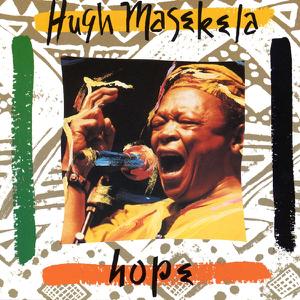 Hugh Masekela - Hope (Live)