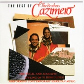 The Brothers Cazimero - Home In the Islands