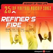Refiner's Fire - Brian Doerksen