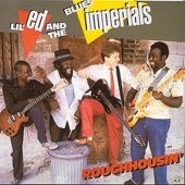 Lil Ed & The Blues Imperials - You Don't Exist Any More