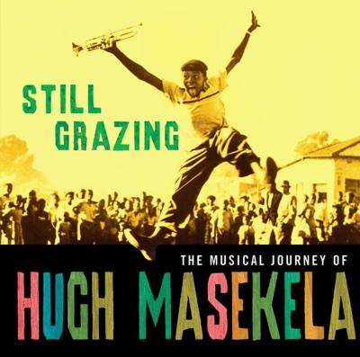 Grazing in the Grass - Hugh Masekela song
