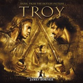 Troy Soundtrack - The Trojans Attack