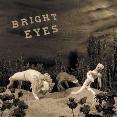 There Is No Beginning to the Story - EP - Bright Eyes