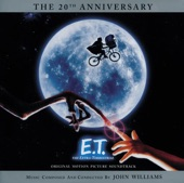E.T. The Extra Terrestrial (Soundtrack from the Motion Picture) [20th Anniversary Remaster]