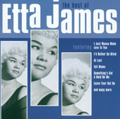 The Best Of Etta James