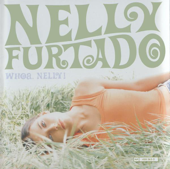 Scared of You - Nelly Furtado