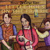 House of Large Sizes - Half-Breed