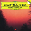 Daniel Barenboim - Chopin: Nocturnes portada