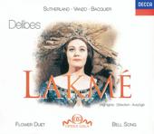 Lakmé: Viens, Mallika, ... Dôme épais (Flower Duet)