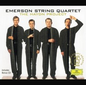"Emerson String Quartet - Beethoven: String Quartet No.9 In C, Op.59 No.3 - ""Rasumovsky No. 3"" - 4. Allegro molto"