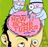 The New Bomb Turks - Law of the Long Arm