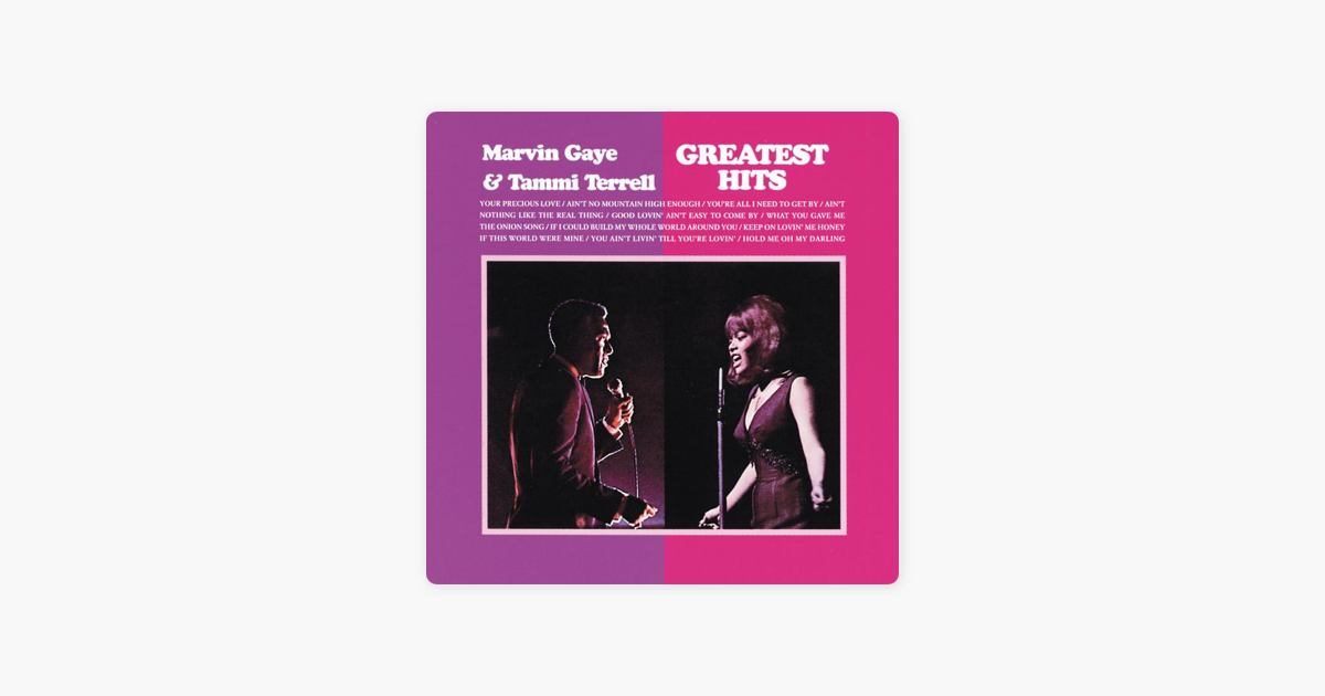 marvin gaye greatest hits torrent