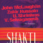 Remember Shakti - The Believer