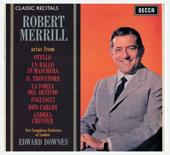 Robert Merrill: Classic Recital
