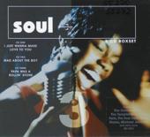 Soul (Boxset)