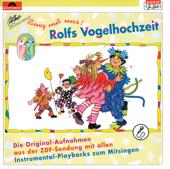 Sing mit uns! - Rolfs Vogelhochzeit