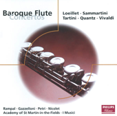 Flute Concerto in G Major: III. Presto