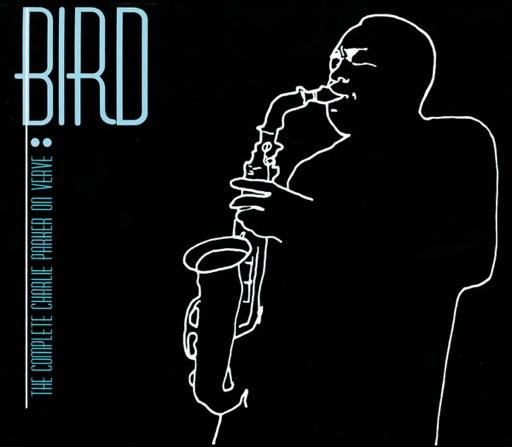 Bird - The Complete Charlie Parker On Verve
