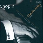 Claudio Arrau - Chopin: Impromptu No.1 in A flat, Op.29