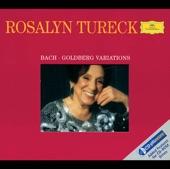 Rosalyn Tureck - Goldberg Variations #25, 26, 27, 28