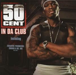 Afbeeldingsresultaat voor 50 cent - in da club