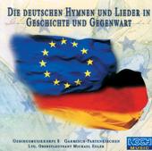 Die deutschen Hymnen und Lieder in Geschichte und Gegenwart