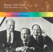 Beaux Arts Trio - Chopin Complete Edition 8: Waltzes & Chamber Music, Disc 2 - Chopin: Piano Trio in G minor, Op.8 - 4. Finale (Allegretto)