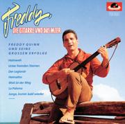 Freddy, die Gitarre und das Meer (feat. Bert Kaempfert and His Orchestra) - Freddy Quinn - Freddy Quinn