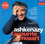 [Download] Piano Concerto No. 21 in C, K. 467: II. Andante MP3