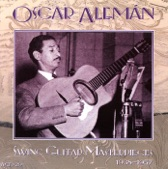 Oscar Aleman - Sentimental Journey