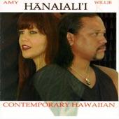 Amy Hanaiali'i - Pālehua