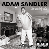 The Chanukah Song, Pt. 2 (Live Version)-Adam Sandler