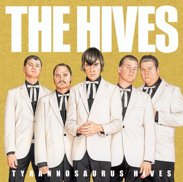 The hives well alright