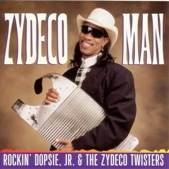 the Zydeco Twisters - Listen to the Music