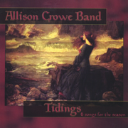 Hallelujah - Allison Crowe - Allison Crowe