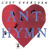 Cosy Sheridan - Bikini On a Billboard