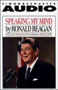 Download Speaking My Mind: Selected Speeches with Personal Reflections Audio Book