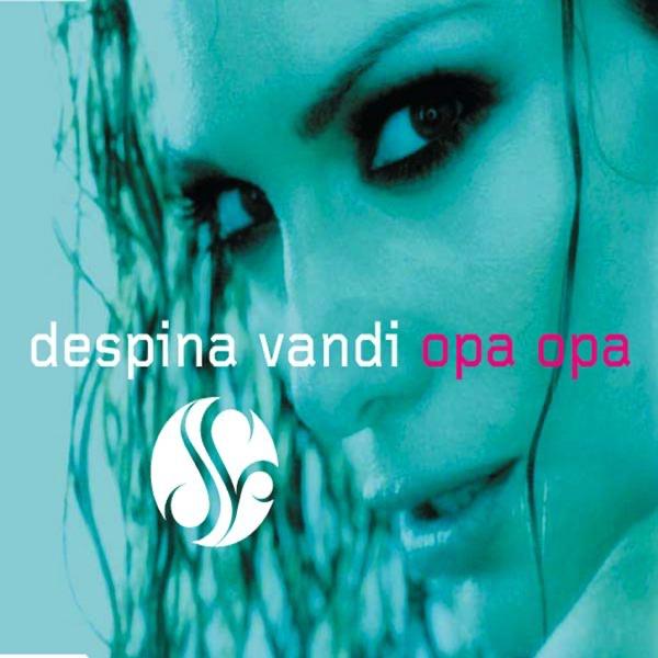Despina Vandi Topless. Leaked
