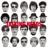 Talking Heads - Heaven (Remastered LP Version )