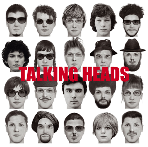 Talking Heads - The Best of Talking Heads (Remastered)