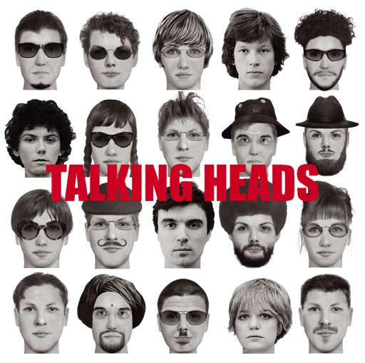 Art for TAKE ME TO THE RIVER by TALKING HEADS